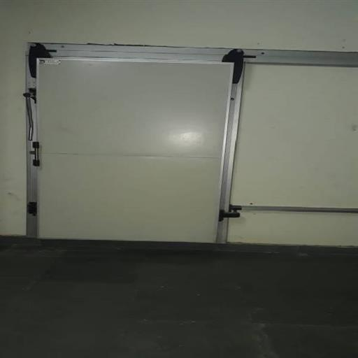 Model No.- CRSD1,, Sliding Door 1200 x 2100 mm , Thick 80mm