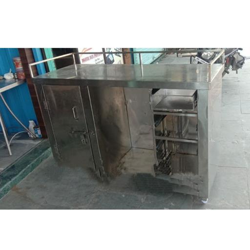 SS Cash Counter
