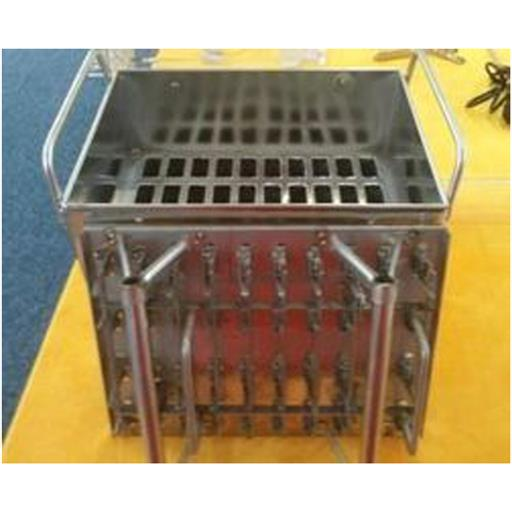 SS Ice Cream Mold