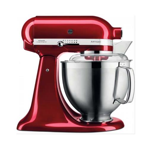 Stand Mixer 4.8liter Kitchenaid