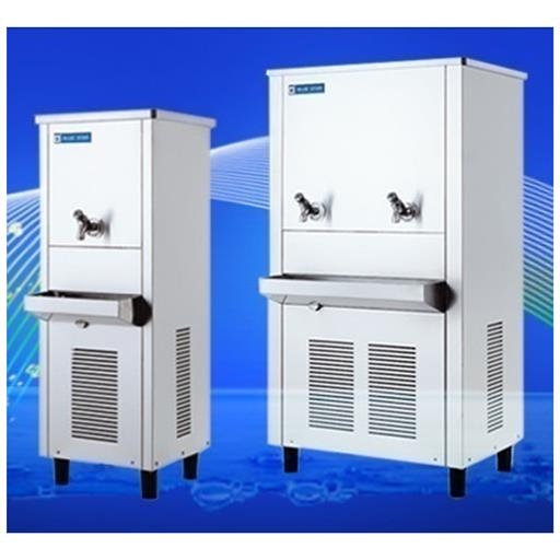 Stainless Steel Blue Star Water Cooler- Sdlx2020