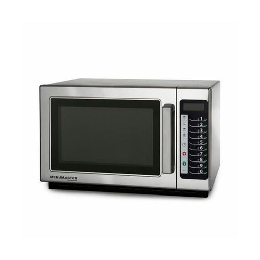 Stainless Steel Menumaster Commercial Microwave Oven