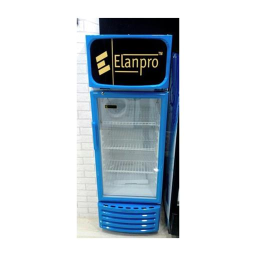 Voltas Elanpro Visi Cooler & Upright Freezer