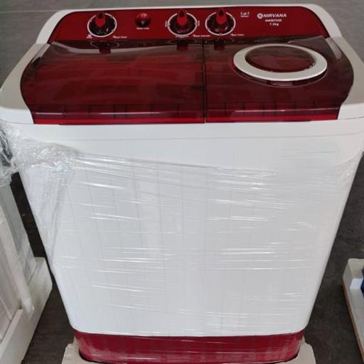 Washing machine, 7.2 Kg