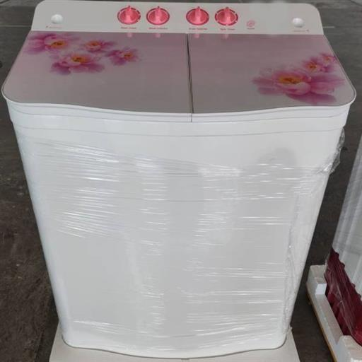 Washing machine, 8.5 Kg