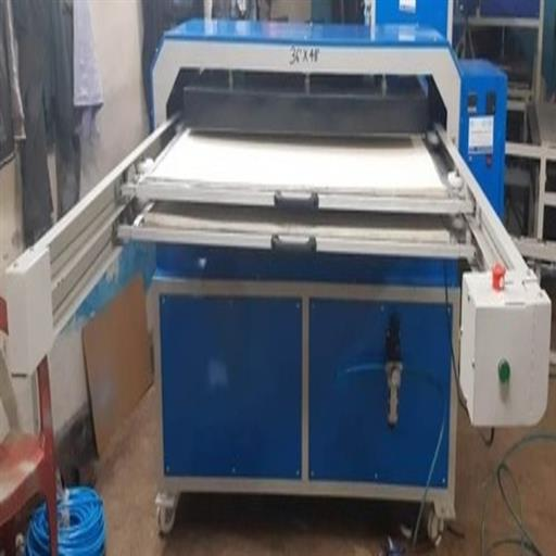 EPSON Mild Steel Jumbo Sublimation Printing Machine, Size/Dimension: 36 X 48 Inch