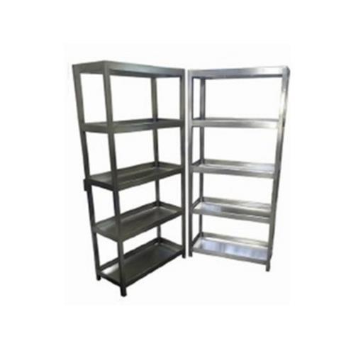 BSI Stainless Steel Rack