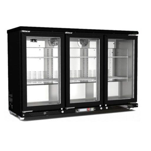 Back Bar Refrigerator (RBW-135)