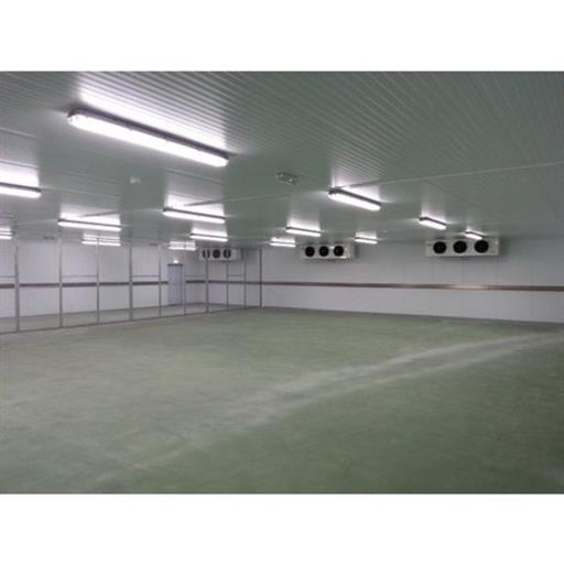Electric Cold Storage Rooms
