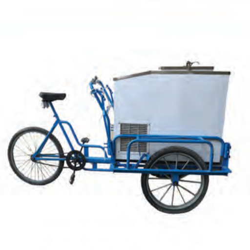 Freezer On Wheel, Model Name/Number: Fow 120, -25