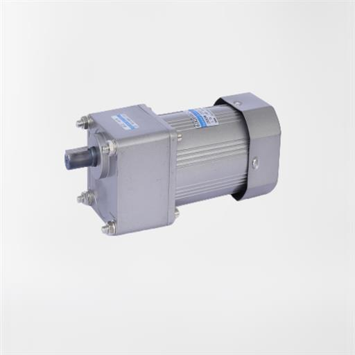 Flange Mount Single Phase 200 Watt AC Geared Motor, For Conveyors, 1500