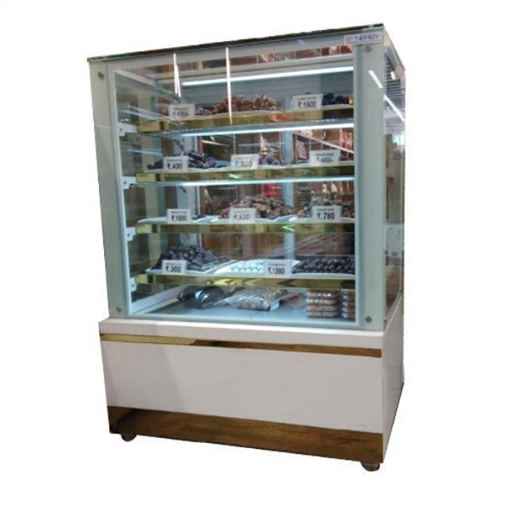 Ss Display Counter