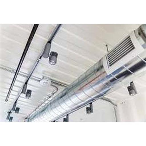 Carrier & O General Decorated Ductable Air Conditioning System, Usage: Office Use