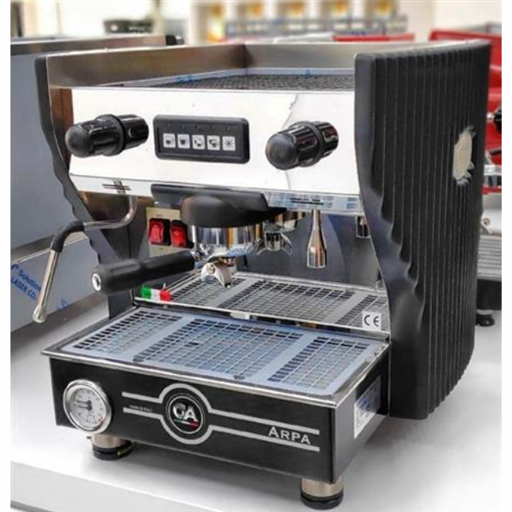 ARPA 1 Group Espresso Coffee Machine Supplier