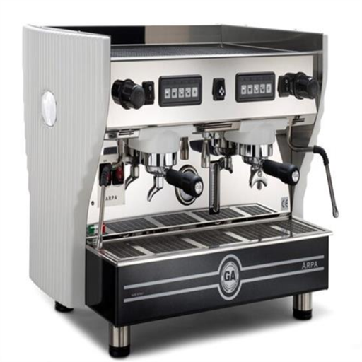 Arpa 2gr Espresso coffee machine