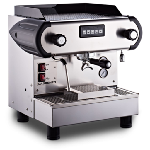 La5cento 1gr Espersso Coffee Machine
