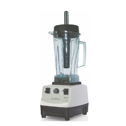 MS,Glass 1200 W Electric Blender, For Kitchen, Capacity: 1 Jar