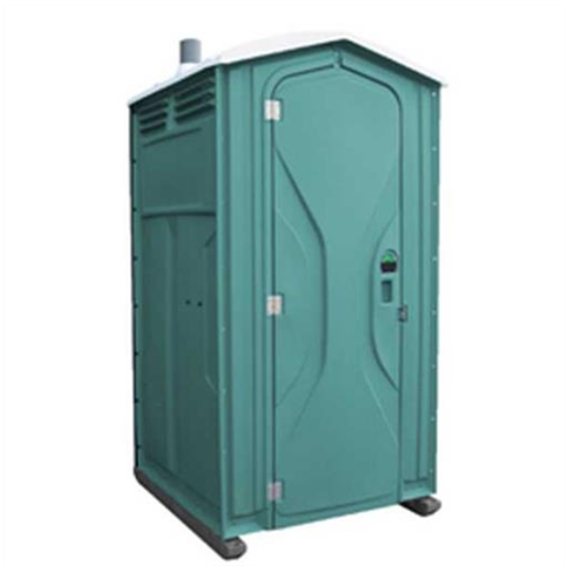 Modular 2 Seater Portable Toilet, Tank Capacity: 1000ltr, For Toilets Usages