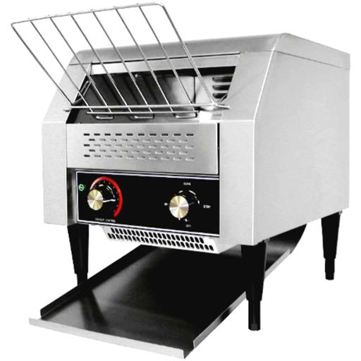 Single Phase Conveyor Toaster, For Hotel