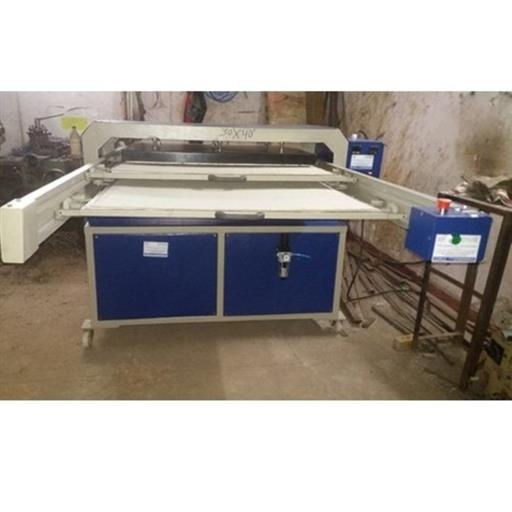 Heat Transfer Sublimation Printing Machine, Capacity: 300 Pieces Per Hour