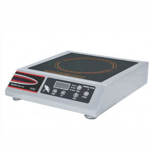 Induction Cooktop 3Kw Flat