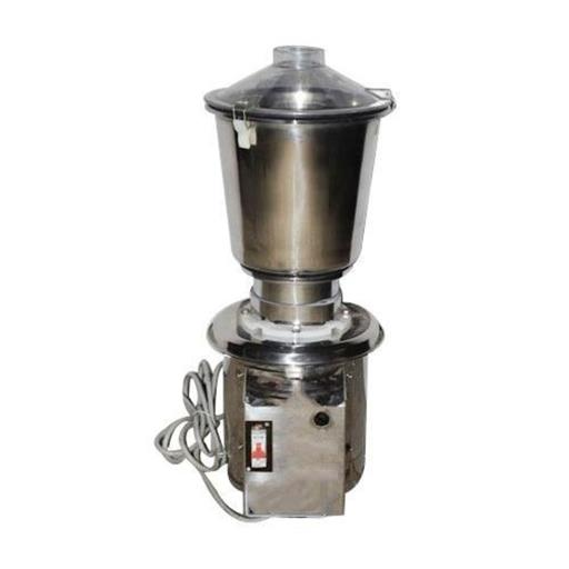 Stainless Steel Commercial Mixer Grinder