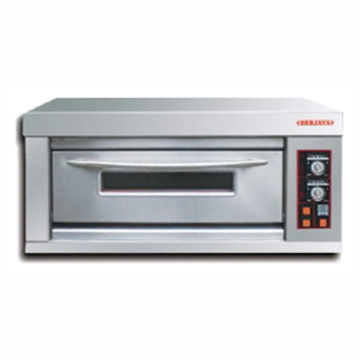 Infra Red Electrical Baking Oven ~ 1 Deck