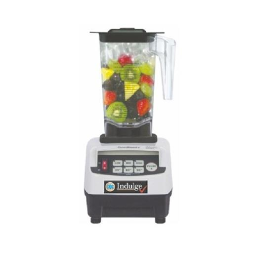 Indulge Polycarbonate (jar) 2 Litre Electric Fruit Blender