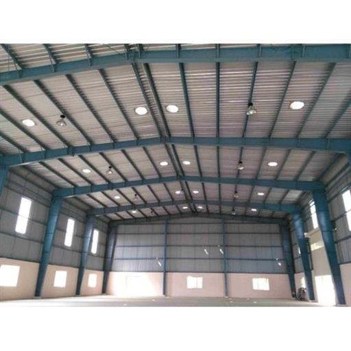 PUF Insulated Panels, Thickness: 40-100mm