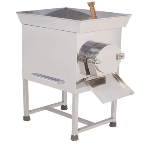 550 Hz Stainless Steel Automatic Food Pulverizer, 220 V