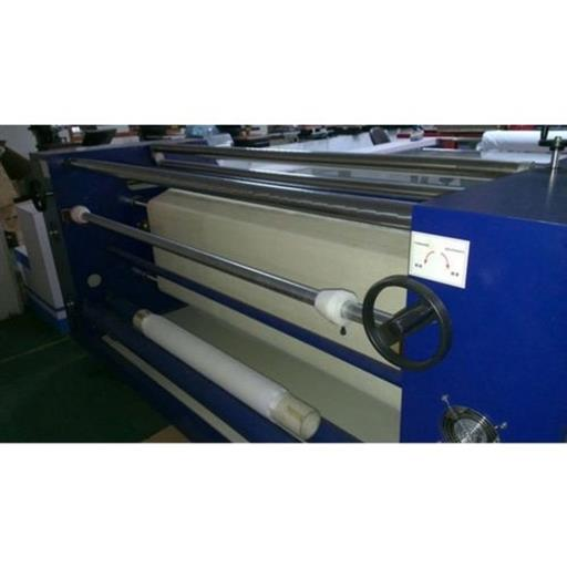 Om Engineering Automatic Roll To Roll Sublimation Printing Machine, Fabric, Size/Dimension: 150mm X 200mm X 20mm