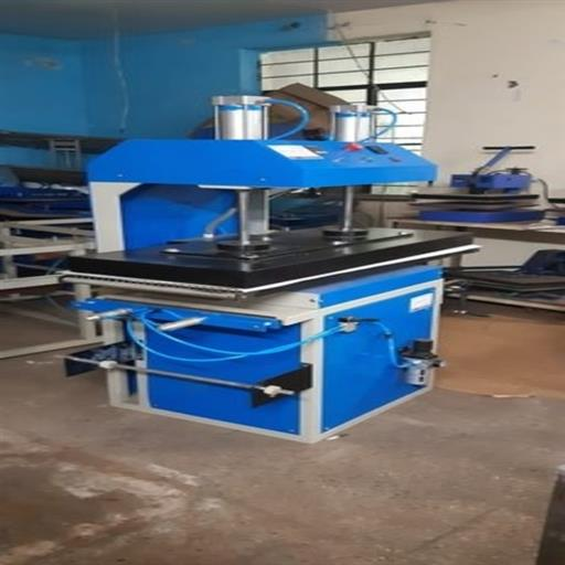 Sublimation Automatic Single Bed Lanyard Printing Machine, Automation Grade: Semi-automatic