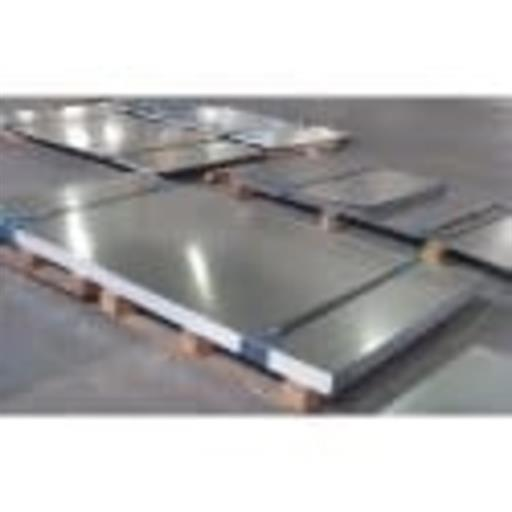 Plain Galvanized Steel Sheets