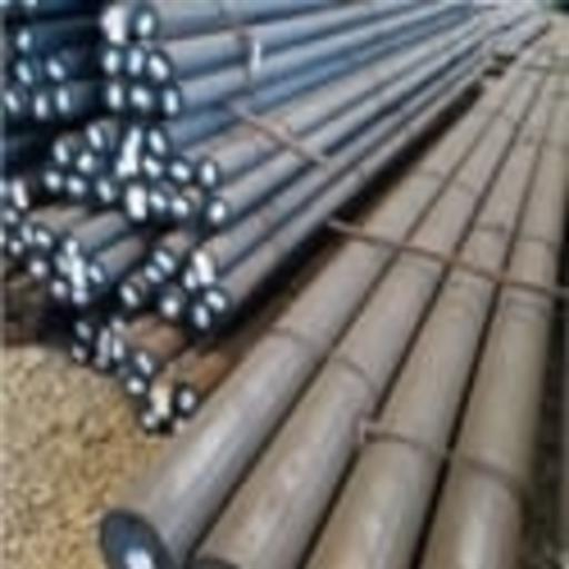 Alloy Steel/EN series Rounds