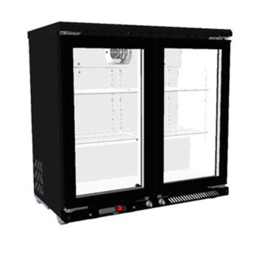 Back Bar Refrigerator (RBW- 95)
