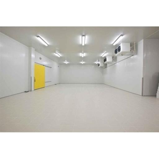 Electric Modular Cold Rooms, 220 V