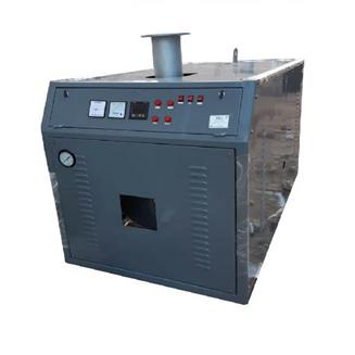Diesel Fired/Fuel Steam Boilers