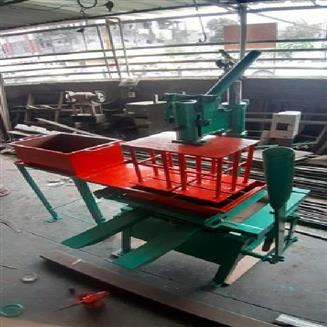 Fly Ash Brick Making Machine (Automatic)