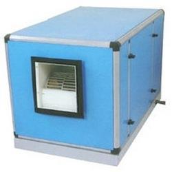 Fresh Air Centrifugal Blower Unit