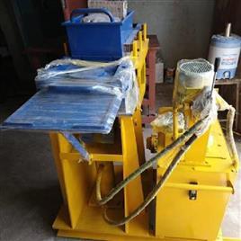 Fly Ash Brick Making Machine (Automatic)