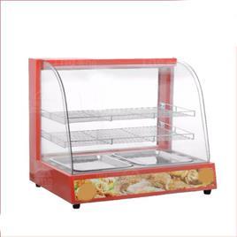 Hot Counter / Showcase