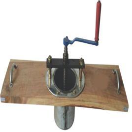 Hand Operated Sev Machine