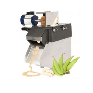 Commercial Banana Slicer