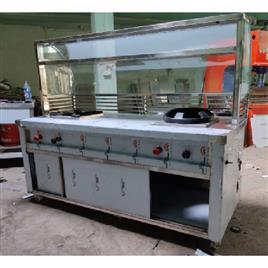 Chaat / Fast Food  Counter