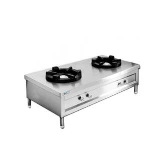 Double Burner Series