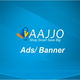 Category Banner for advertisement on product detail page